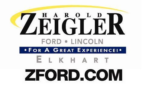 Harold Zeigler Ford Lincoln Elkhart In 46514 Car