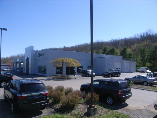Blaise Alexander Car Dealership State College Pa