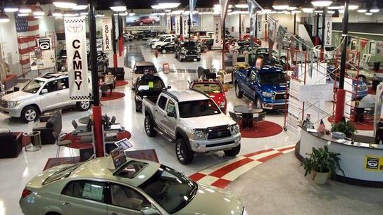 Used Cars Panama City Fl >> Panama City Toyota : Panama City, FL 32401-2256 Car Dealership, and Auto Financing - Autotrader