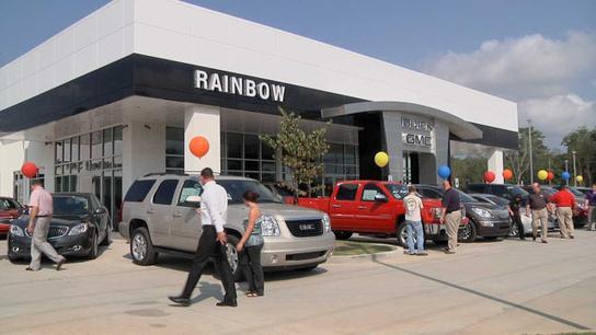 Rainbow Northshore Buick Gmc Covington La 70433 Car