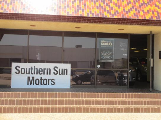 Southern Sun Motors Addison Tx 75001 Car Dealership And Auto Financing Autotrader