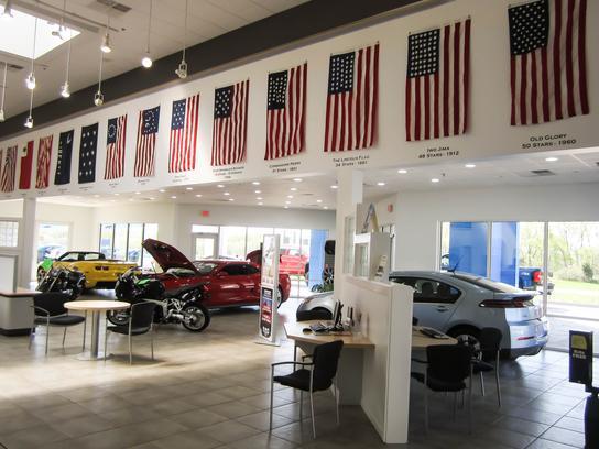 jim clark chevrolet cadillac junction city ks 66441 car dealership and auto financing. Black Bedroom Furniture Sets. Home Design Ideas