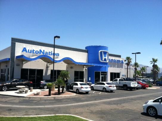autonation honda tucson auto mall tucson az 85705 car