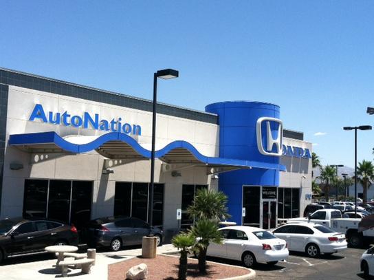 Honda Dealership Az >> AutoNation Honda Tucson Auto Mall : Tucson, AZ 85705 Car Dealership, and Auto Financing - Autotrader
