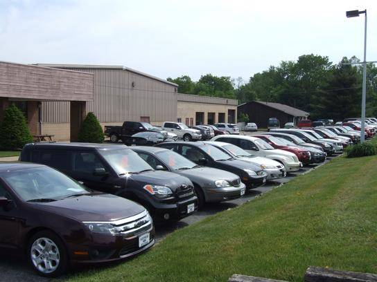 Kepich Ford Used Cars