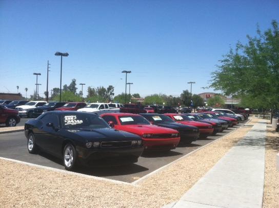 larry  miller dodge ram tucson tucson az  car dealership  auto financing autotrader