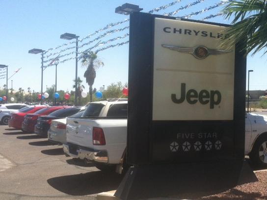 Larry H Miller Jeep Tucson Service U003eu003e Larry H. Miller Chrysler Jeep Tucson :