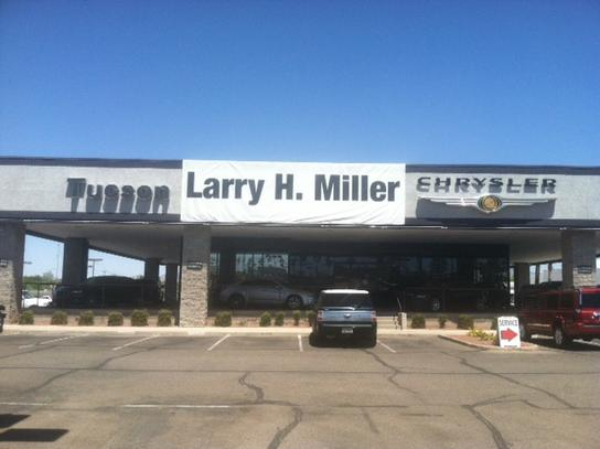 Used Cars In Tucson Larry H Miller Tucson Chrysler Jeep