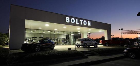 Used Cars Lake Charles La >> Bolton Ford : Lake Charles, LA 70607 Car Dealership, and Auto Financing - Autotrader