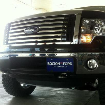 Bolton ford ford dealer lake charles la autos post for Speedway motors lake charles