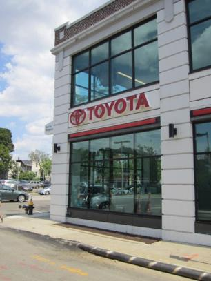 Herb Chambers Toyota Scion of Boston