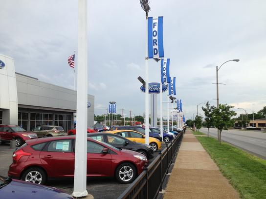 Union Mo Used Car Dealers
