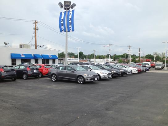 schicker ford of st louis st louis mo 63139 car dealership and auto fina. Cars Review. Best American Auto & Cars Review