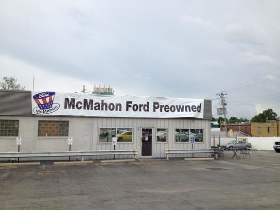 Mcmahon Ford Used Cars Kingshighway