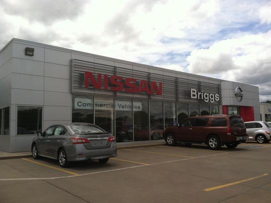 Briggs Auto Lane Manhattan Ks 66502 Car Dealership And