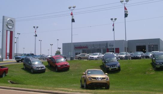 Nissan Dealership In Jackson Mississippi With Reviews
