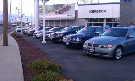 Kerbeck Subaru Pleasantville Nj 08232 Car Dealership