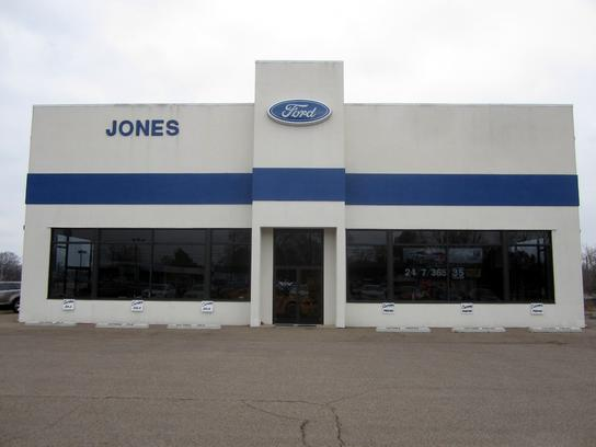 new and used ford dealer savannah tn jones ford