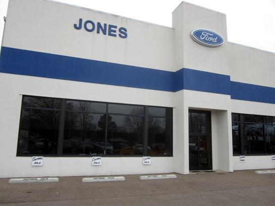 jones ford car dealership in savannah tn 38372 3124