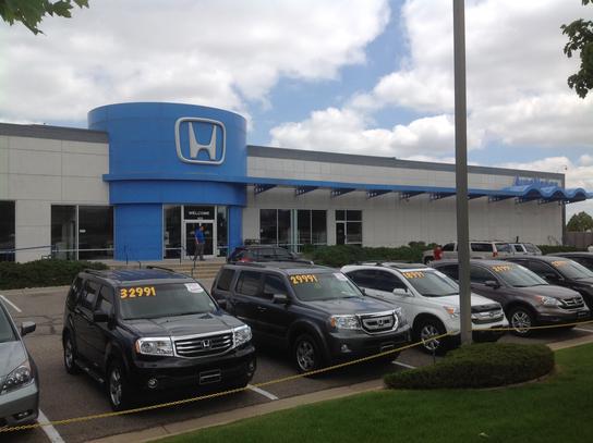 Autonation honda 104 car dealership in westminster co for Colorado honda dealers