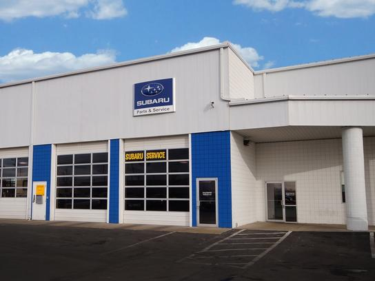 Springfield Mo Subaru Car Dealers