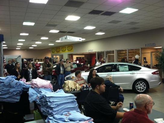 Used Car Dealerships In Gadsden Al