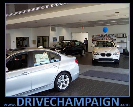 Used Car Dealer Champaign Urbana