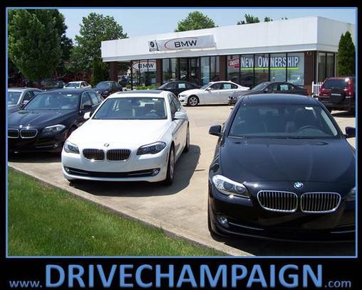 Used Car Dealer Champaign Urbana