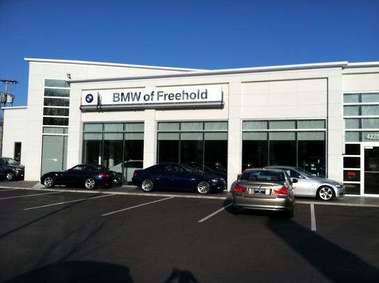 bmw of freehold freehold nj 07728 car dealership and auto financing autotrader. Black Bedroom Furniture Sets. Home Design Ideas