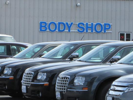 Ashland Wi Used Car Dealers