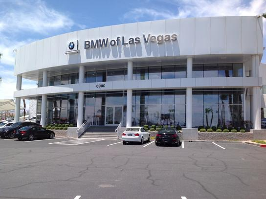BMW of Las Vegas 1