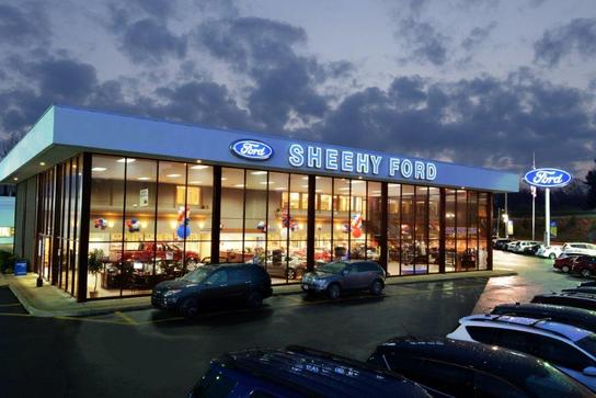 Sheehy Ford of Marlow Heights & Sheehy Ford of Marlow Heights : Marlow Heights MD 20746-4329 Car ... markmcfarlin.com