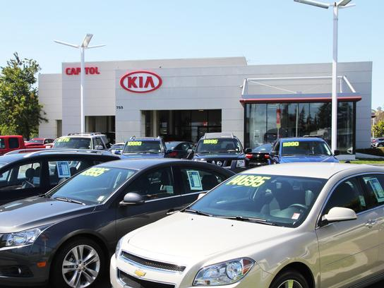 Whe Can A Used Car Be Used After Dealership Purchase