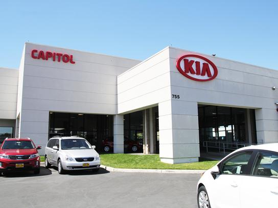 capitol kia san jose ca 95136 car dealership and auto financing autotrader. Black Bedroom Furniture Sets. Home Design Ideas