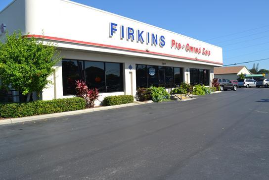 Firkins nissan bradenton fl 34207 1324 car dealership for Cortez motors bradenton fl