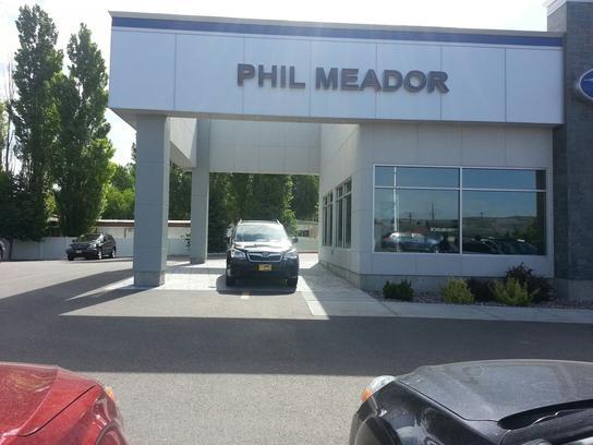 phil meador subaru pocatello id 83201 4991 car dealership and auto financing autotrader. Black Bedroom Furniture Sets. Home Design Ideas