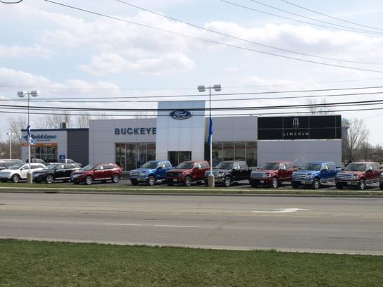 buckeye ford lincoln sidney oh 45365 car dealership and auto. Cars Review. Best American Auto & Cars Review