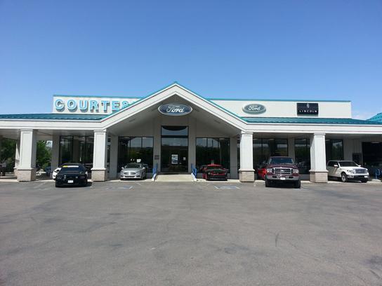 Courtesy Ford Pocatello >> Courtesy Ford Lincoln : Pocatello, ID 83201 Car Dealership ...