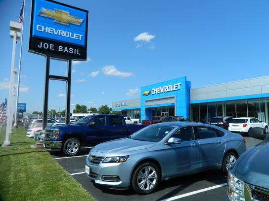 joe basil chevrolet buffalo new and used cars depew ny 14043 car dealership and auto. Black Bedroom Furniture Sets. Home Design Ideas