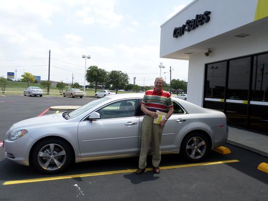 Hertz Car Sales Dallas Area