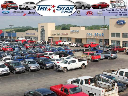 tri star motors blairsville blairsville pa 15717 car
