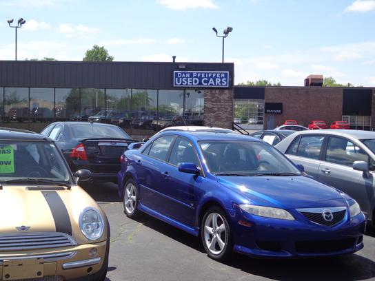 dan pfeiffer plainfield used cars grand rapids mi 49525 car dealership and auto financing. Black Bedroom Furniture Sets. Home Design Ideas