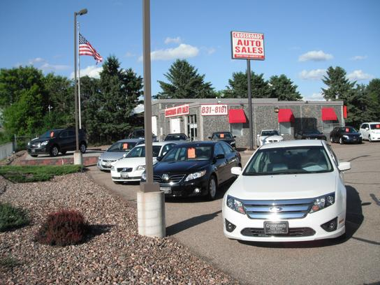 Crossroads Auto Sales Used Cars Eau Claire Wi Dealer Autos Post