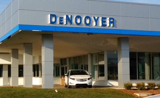 denooyer chevrolet kalamazoo mi 49009 1936 car dealership and auto financing autotrader. Black Bedroom Furniture Sets. Home Design Ideas