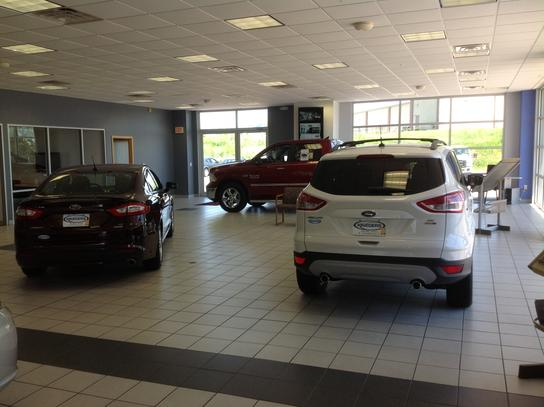 Used Car Dealerships In Muscatine Ia