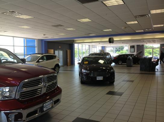 Krieger Ford & Krieger Ford : MUSCATINE IA 52761 Car Dealership and Auto ... markmcfarlin.com