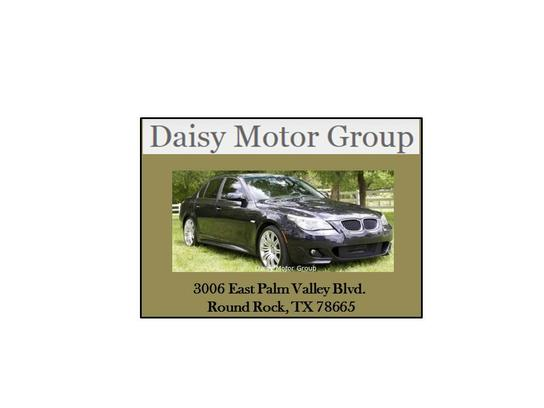 daisy motor group round rock tx 78664 car dealership and auto financing autotrader. Black Bedroom Furniture Sets. Home Design Ideas