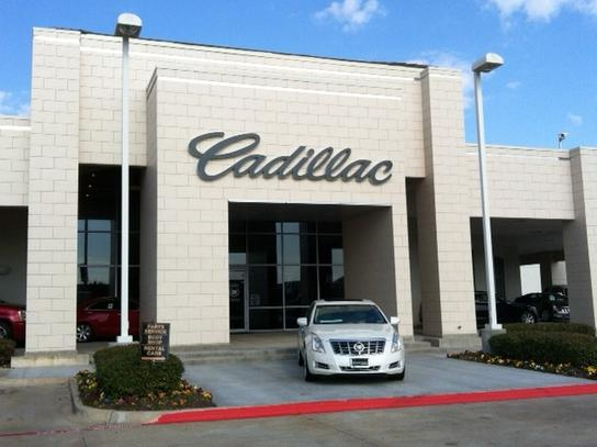 Massey Cadillac - Dallas : Garland, TX 75041 Car ...