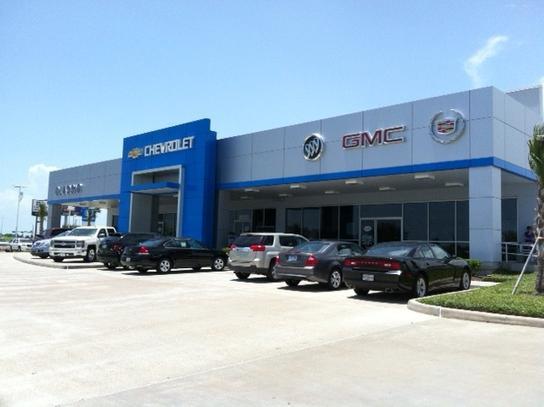 Car Dealership Galveston