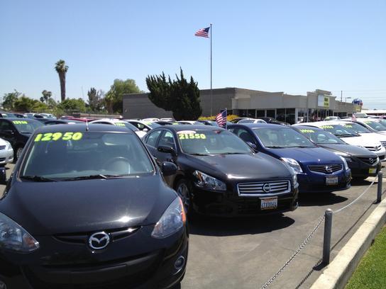 Hertz Used Cars Uk